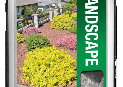 SRW Spunbound Landscape Fabric