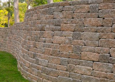 Versalok Weathered Mosaic, Sandstone
