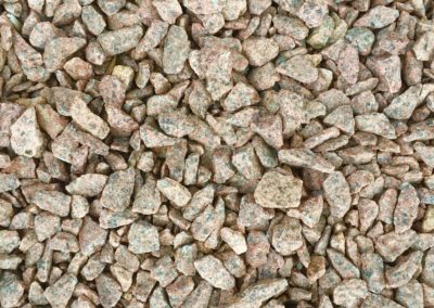 Pink Granite Small