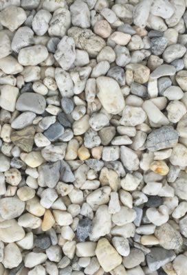 Arkansas Pebble Small