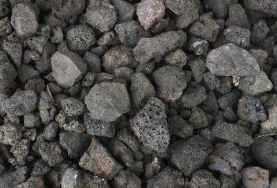 Black Lava Large