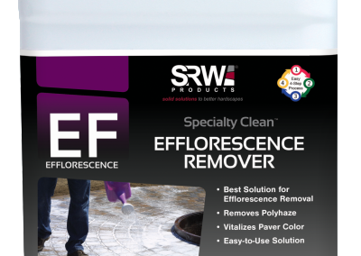 SRW Efflorescence Remover