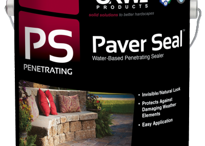 SRW Penetrating Paver Seal